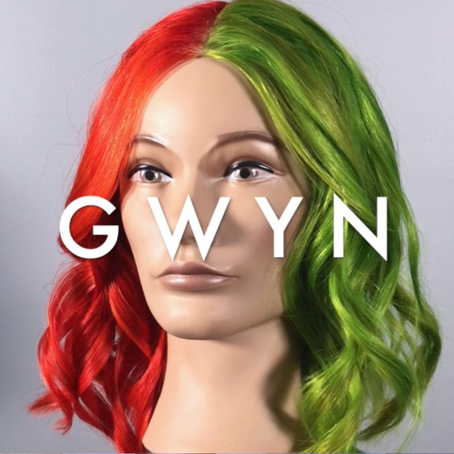 Our Newest Blonde: Gwyn
