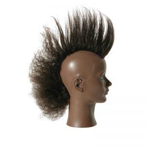 Pivot Point Snap Cap Textured Hair