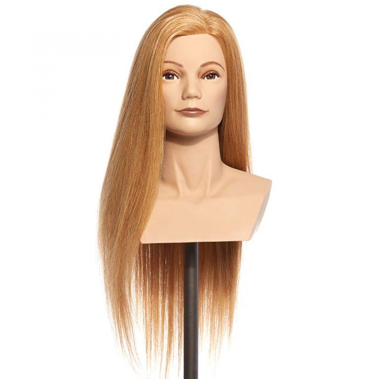 Diana – 100% Human Hair Mannequin