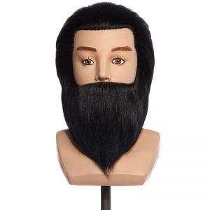Pivot Point Hair Mannequin Juliano