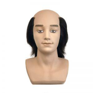 Pivot Point Hair Mannequin Antonio Bald