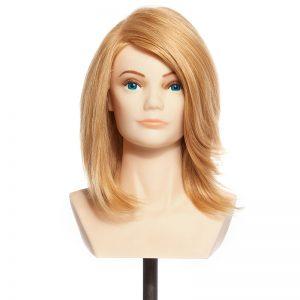 Pivot Point Hair Mannequin Anna