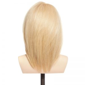 Alicia - 100% Natural Hair Mannequin