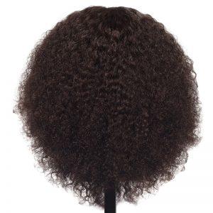 Pivot Point Textured Hair Mannequin Maya