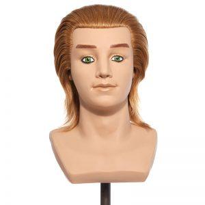 Pivot Point Hair Mannequin Tony