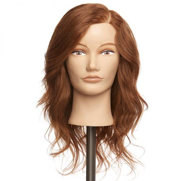 Pivot Point Hair Mannequin Irene