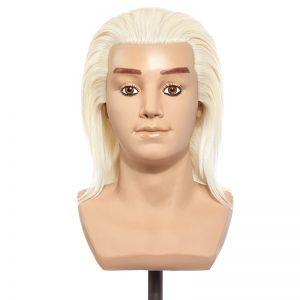 Pivot Point Hair Mannequin Lucas