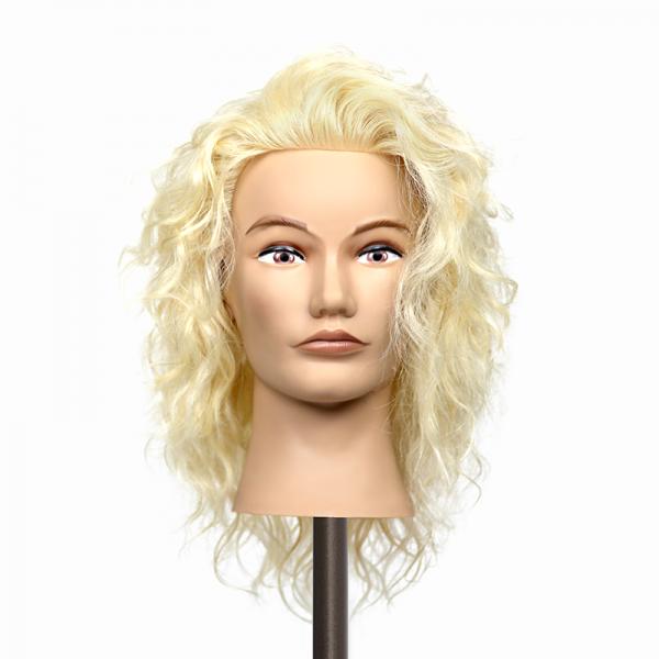 Pivot Point Hair Mannequin Lana