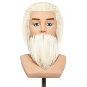 Pivot Point Hair Mannequin Johann