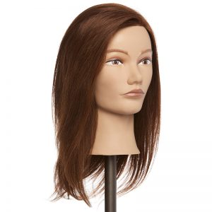 Pivot Point Hair Mannequin Viola