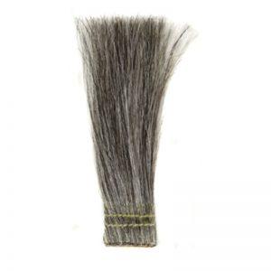 Pivot Point Hair Swatch Dark Gray