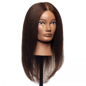 Pivot Point Hair Mannequin Robin