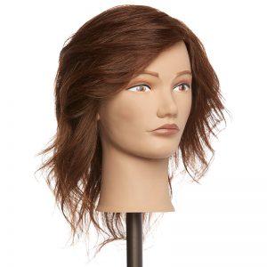Pivot Point Hair Mannequin Sarah