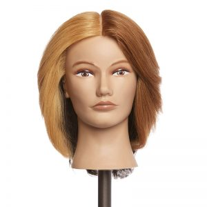 Pivot Point Hair Mannequin Color Quadrant