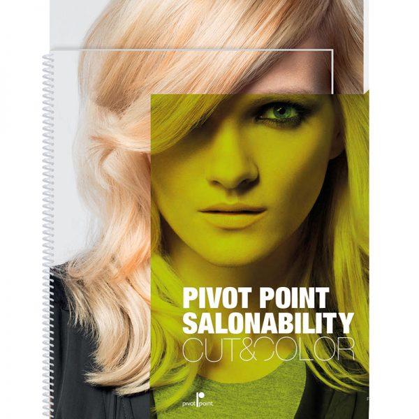 Salonability Cut & Color