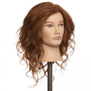 Pivot Point Hair Mannequin Kate