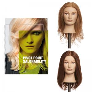 Salonability Cut & Color Mannequins