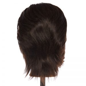 Pivot Point Hair Mannequin Ian