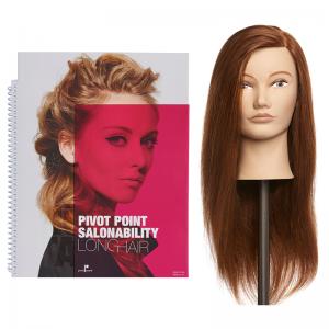 Salonability Long Hair Vanessa