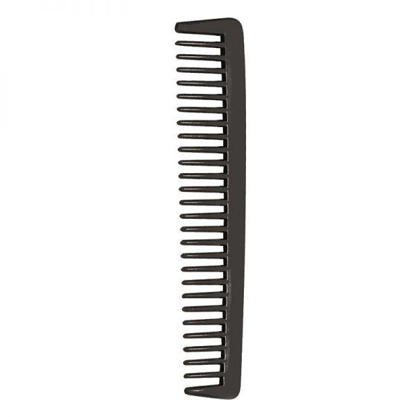 "7"" Plastic Texturizing Comb"