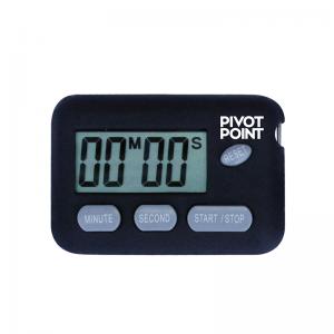 Pivot Point Digital Timer