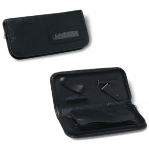 Leather Shears Pouch