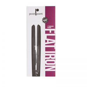 Pivot Point Flat Iron