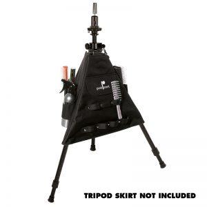 Universal Tripod w/ Swivel Base