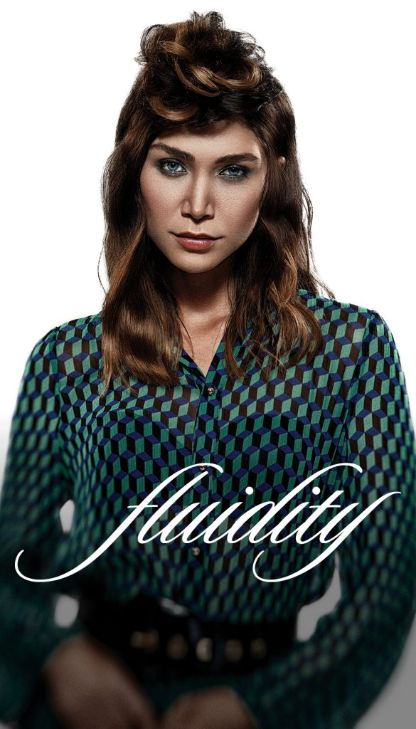 Fluidity Trend Collection Pivot Point