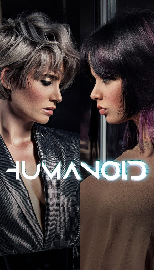 Humanoid Trend Collection Pivot Point