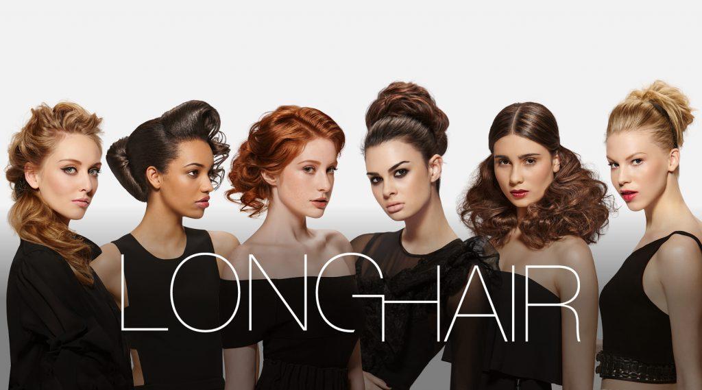 Salonability Long Hair