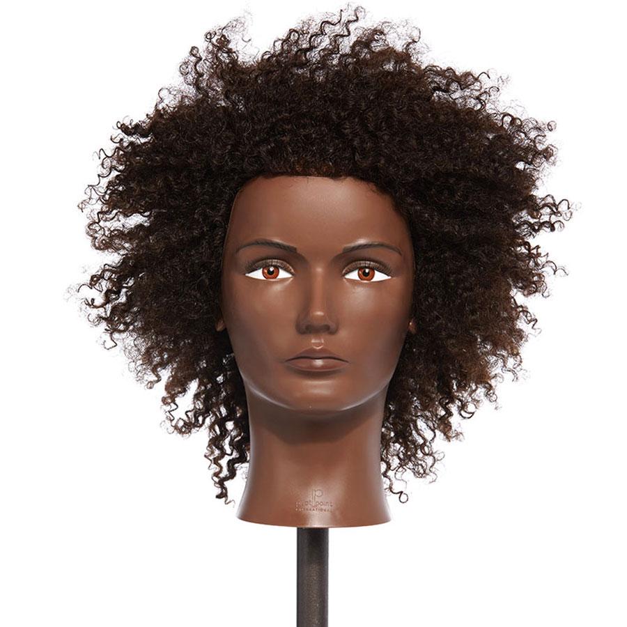 Pivot Point Charlene mannequin