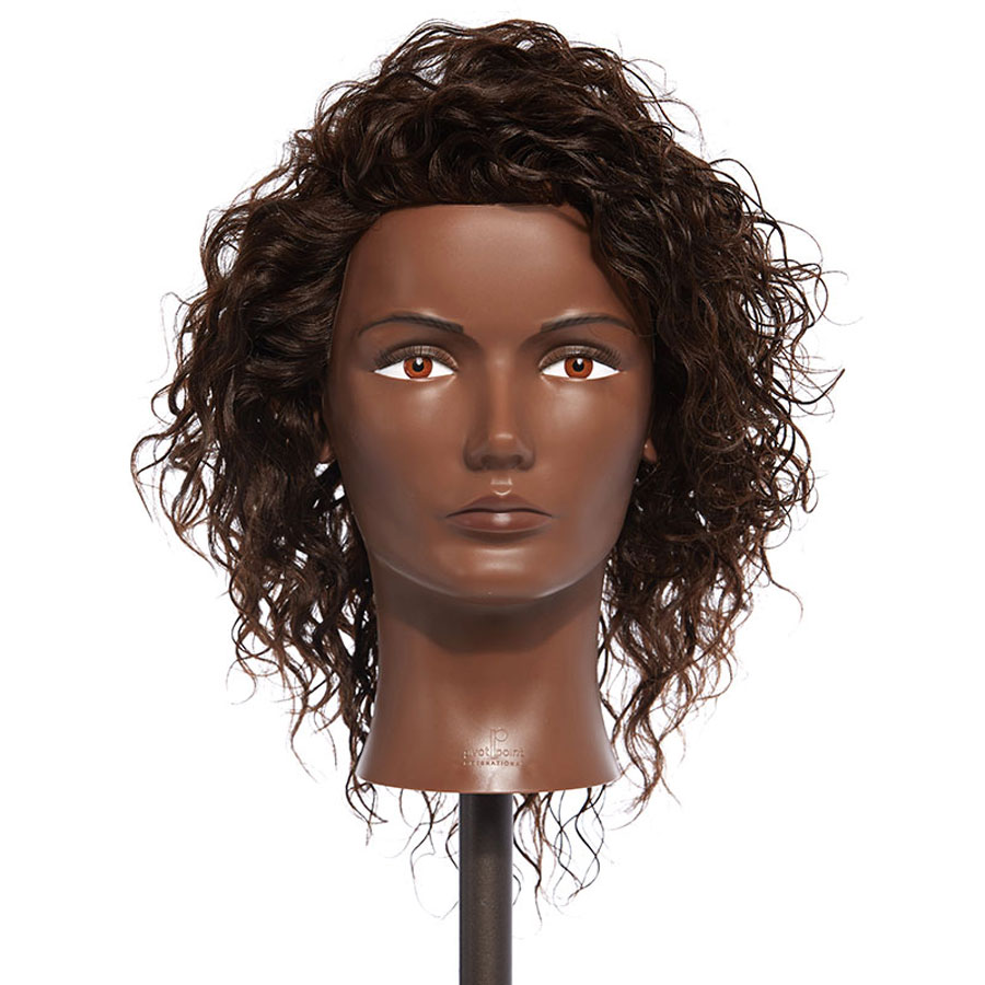 Pivot Point Crystal mannequin