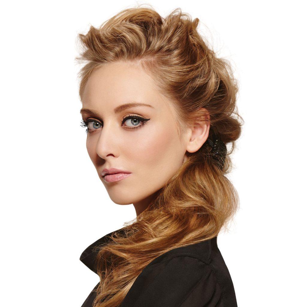 Pivot Point Salonability: Long Hair