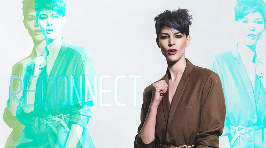 Reconnect, Pivot Point Trend 2021 Collection