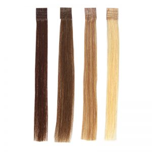 Custom Wella Hair Swatches