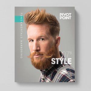 Pivot Point Barbering: Fundamentals 107B - Style