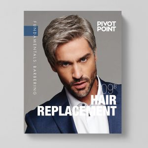 Pivot Point Barbering: Fundamentals 109B - Hair Replacement