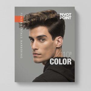 Pivot Point Barbering: Fundamentals 110B - Color
