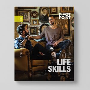 Pivot Point Barbering: Fundamentals 101B - Life Skills