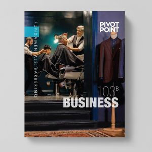 Pivot Point Barbering: Fundamentals 103B - Business