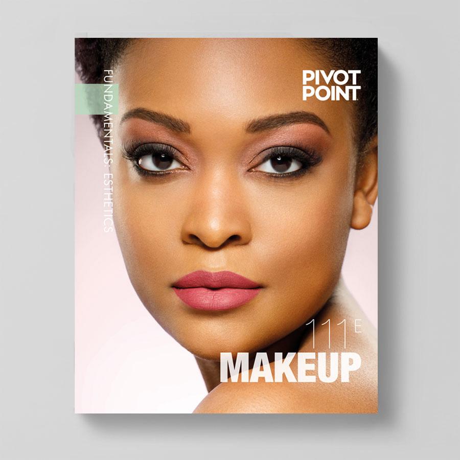 Pivot Point Fundamentals: Esthetics 111E - Makeup