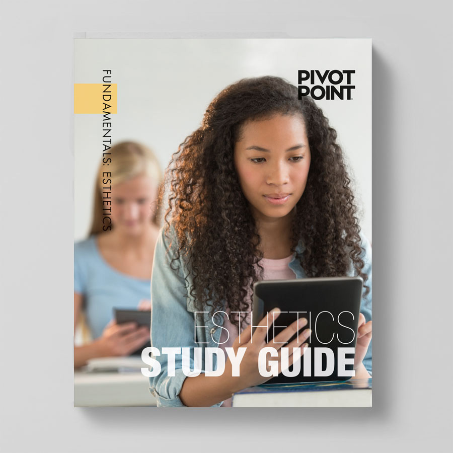 Pivot Point Fundamentals: Esthetics Study Guide