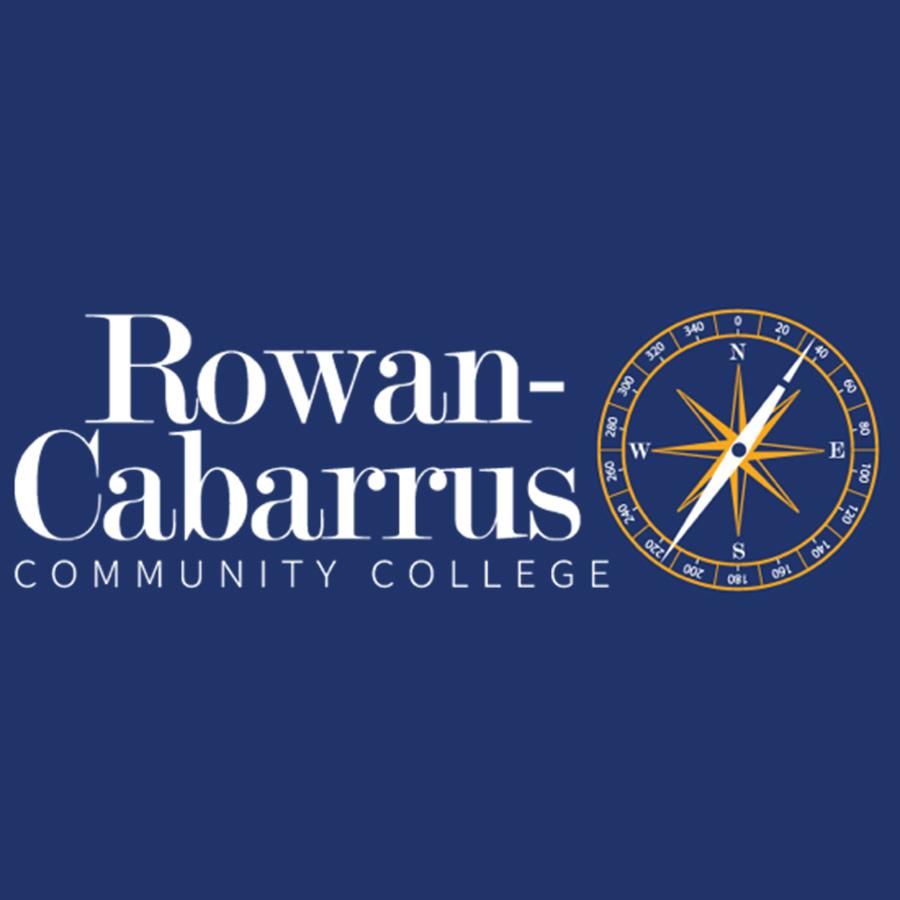 Rowan-Cabarrus community college logo