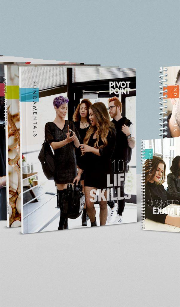 Func study books set, exam prep and study guide