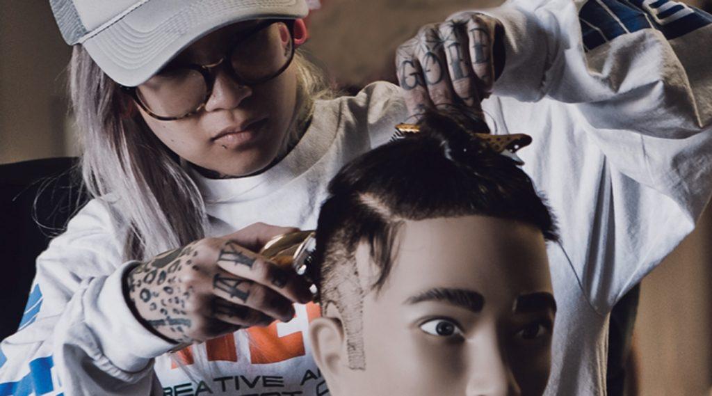 Sofi Pok Barber