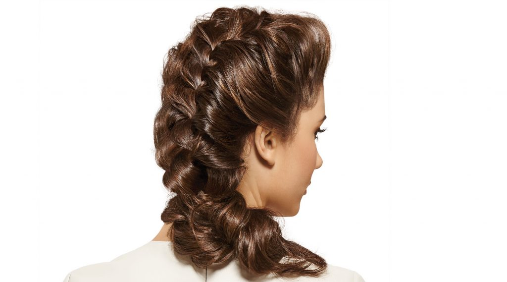 Pivot Point Hair
