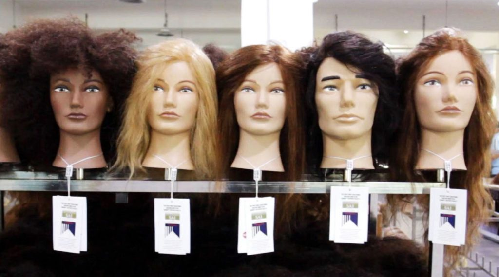 Pivot Point creates many different mannequins, all SA 8000 compliant.