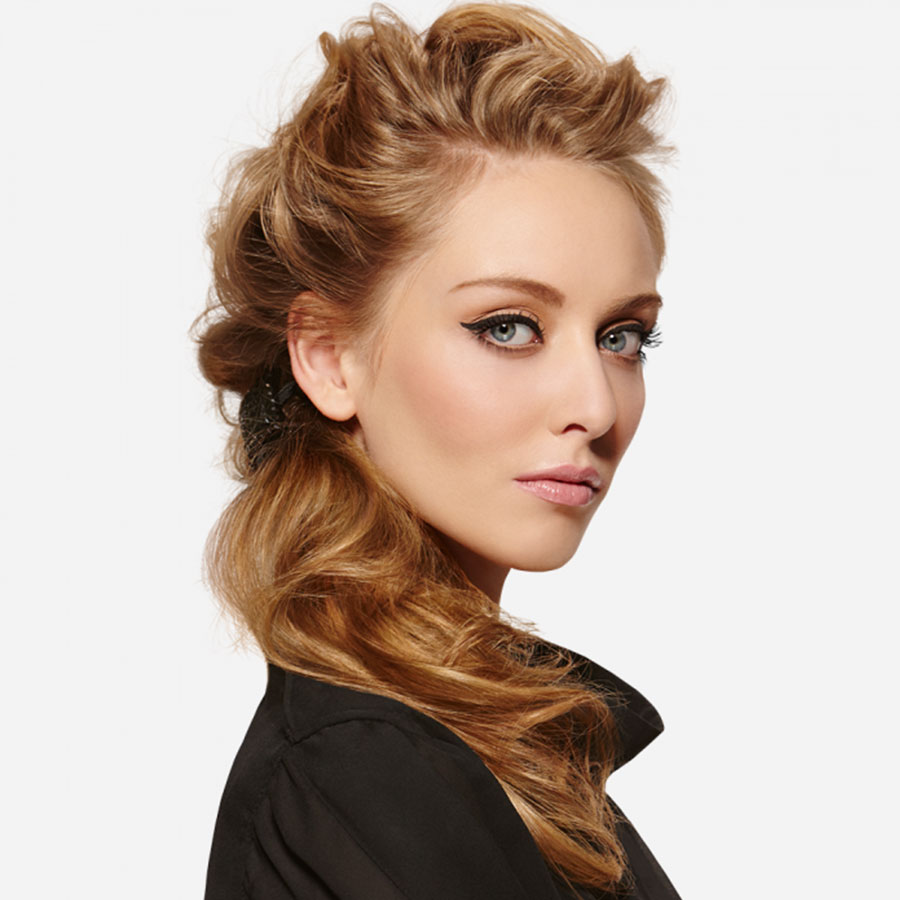 Salonability Long Hair Post