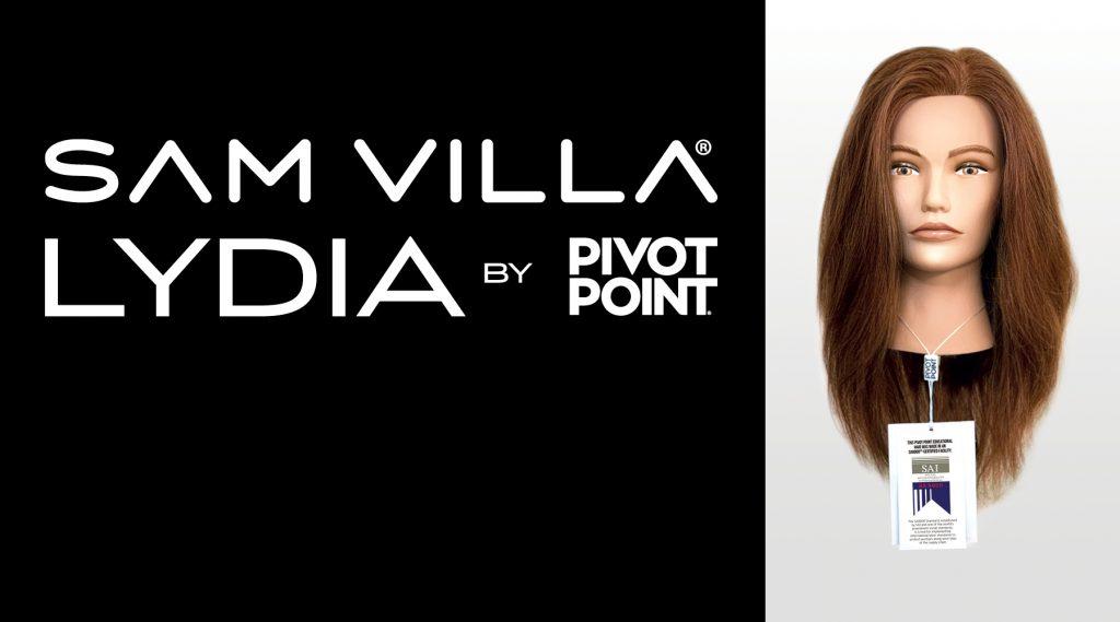Sam Villa Lydia Mannequin